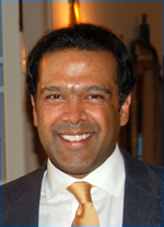 Photo of Nikhilesh M. Korgaonkar, M.D.