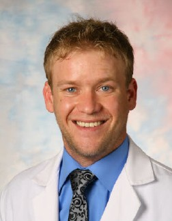 Photo of Christopher Madsen, M.D.