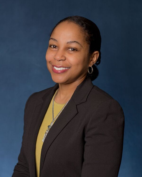 Phaedra Stewart, Assistant Vice President, Human Resources