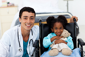 Pediatric Surgery at Sinai Hospital