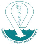 The Undersea and Hyperbaric Medical Society